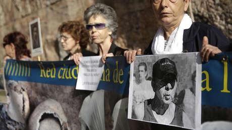 Fallece por coronavirus 'Billy el Niño', símbolo de la represión franquista