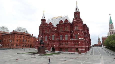Putin anuncia el fin de los días no laborables a partir del 12 de mayo
