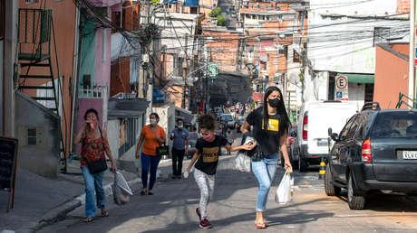 Un estudio revela que el coronavirus ya circulaba en Brasil antes del Carnaval