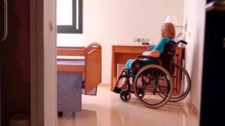 Muertes sin despedidas y en soledad: las residencias de ancianos, el epicentro de los estragos del coronavirus en España