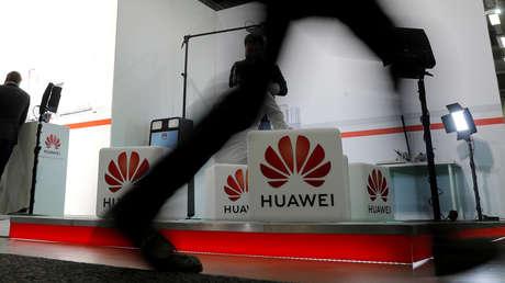 EE.UU. podría aplicar a Huawei sanciones reservadas a terroristas y cárteles narcos