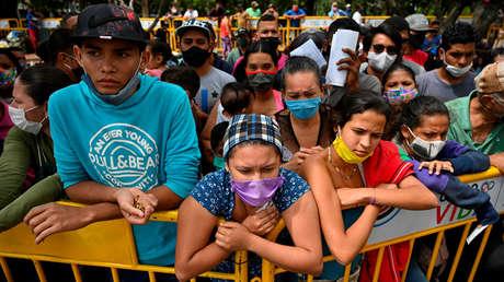 ¿Por qué los migrantes venezolanos retornan a su país en medio de la pandemia?