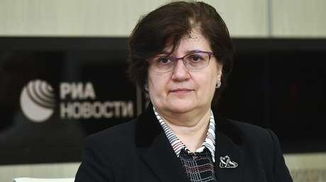 """Representante de la OMS en Rusia: """"El segundo brote de coronavirus puede tomar por sorpresa a la gente y la medicina"""""""