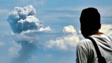 Advierten que en cualquier momento podrían producirse erupciones volcánicas globales capaces de afectar a todo el planeta