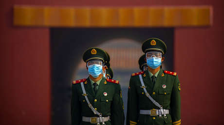 El Departamento de Estado de EE.UU. revela su estrategia para contrarrestar a Rusia y China