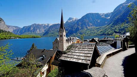"""Austria quiere ofrecer """"vacaciones más seguras que cualquier otro país del mundo"""""""
