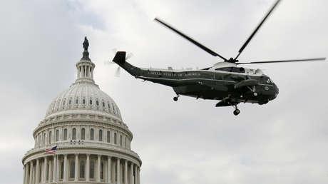 Presentan un proyecto de ley que prohíbe al presidente de EE.UU. retirarse de acuerdos sin la aprobación del Congreso