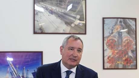 """Agencia espacial rusa: """"Rusia no permitirá la privatización de la Luna"""""""
