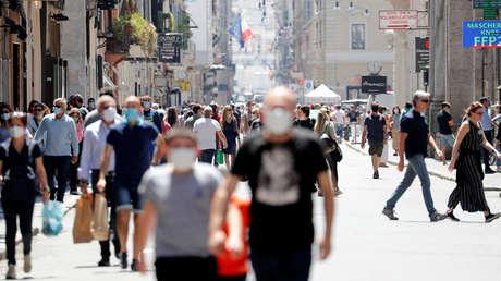 Un nuevo estudio vincula la falta de vitamina D con la alta mortalidad por covid-19 en Italia y España