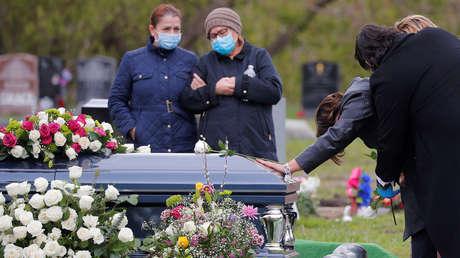 EE.UU. registra más de 100.000 fallecidos por coronavirus