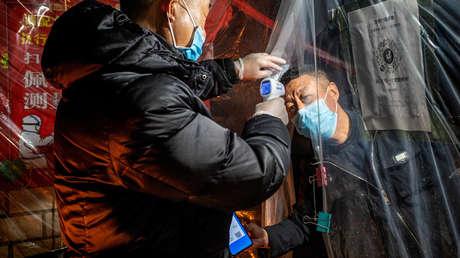 Una ciudad china de 2,8 millones de habitantes se enfrenta a un nuevo brote de coronavirus