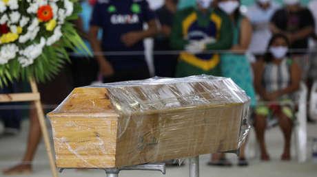 Rituales funerarios en pandemia: Por qué es importante para las comunidades ancestrales de Latinoamérica despedir a sus muertos