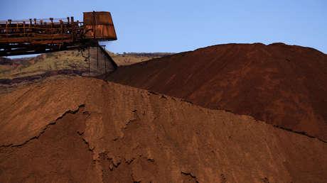 Compañía minera destruye sitio arqueológico de 46.000 años para expandir su extracción de hierro