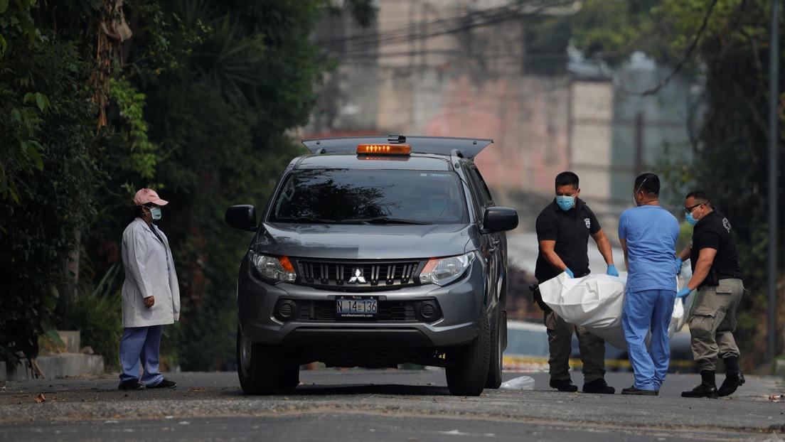 """""""El mes más seguro en la historia de El Salvador"""": Bukele presume de su primer año de gestión tras los 64 homicidios de mayo"""