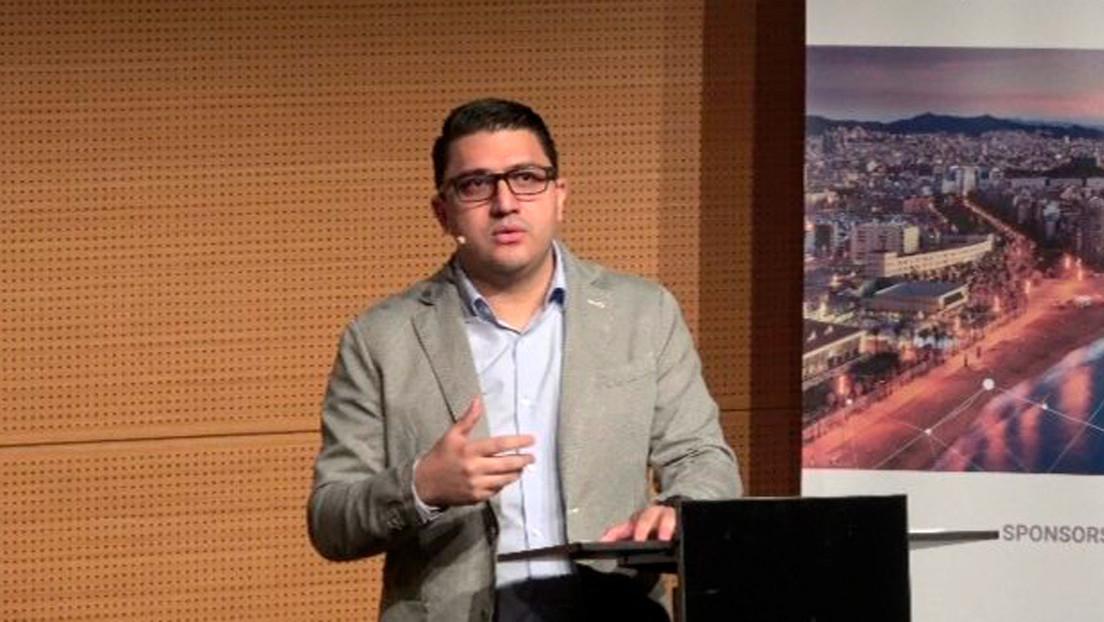 Ofrece recompensa por información de Superintendente de Criptoactivos de Venezuela