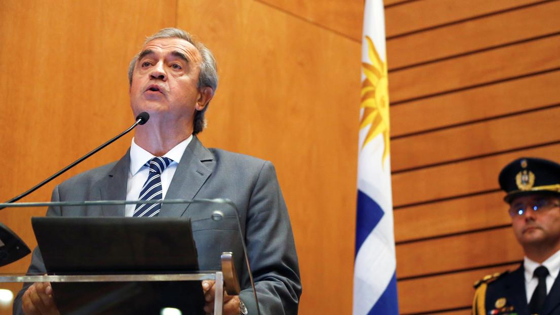 Capturan en Uruguay a tres sospechosos por el asesinato de tres infantes de la Marina