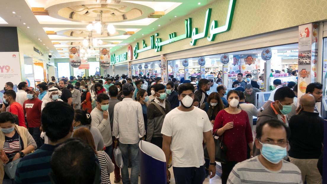 Los países del golfo Pérsico sufren la mayor crisis económica de su historia