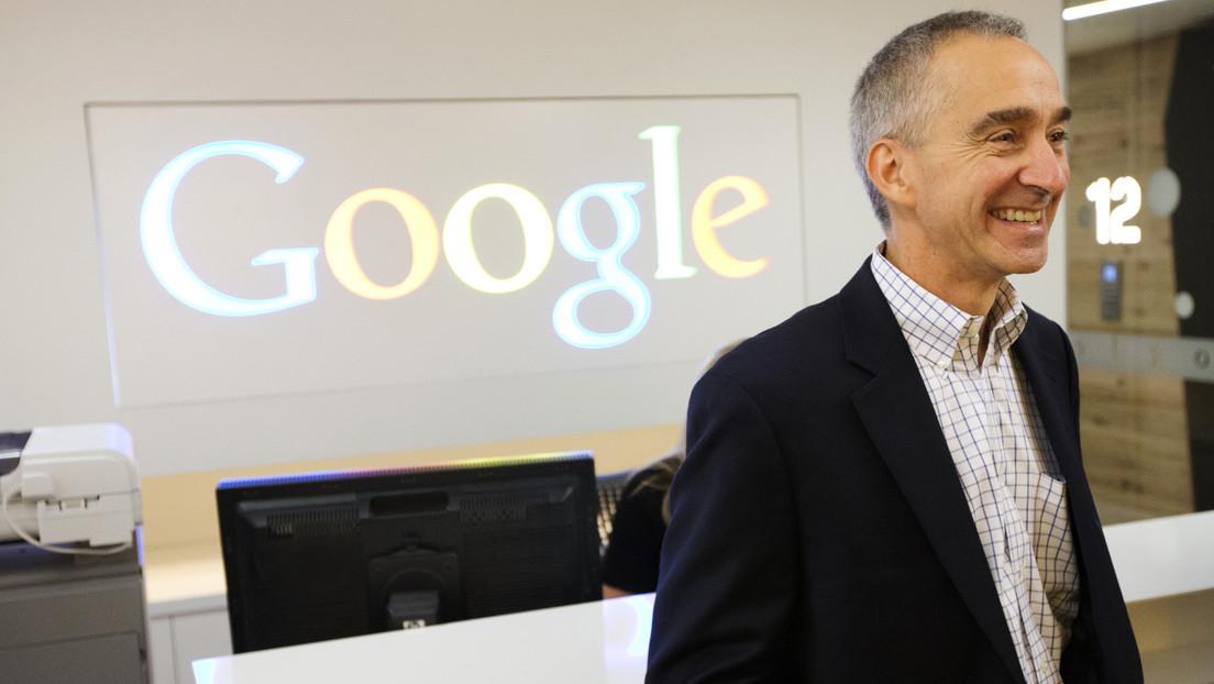 Twitter nombra al exdirector financiero de Google como nuevo presidente de la junta directiva