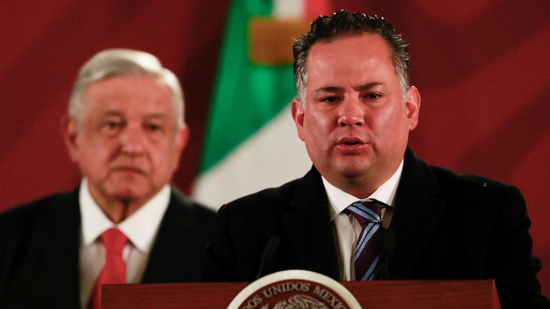 Golpe al crimen organizado en México: congelan 1.939 cuentas bancarias del Cártel Jalisco Nueva Generación