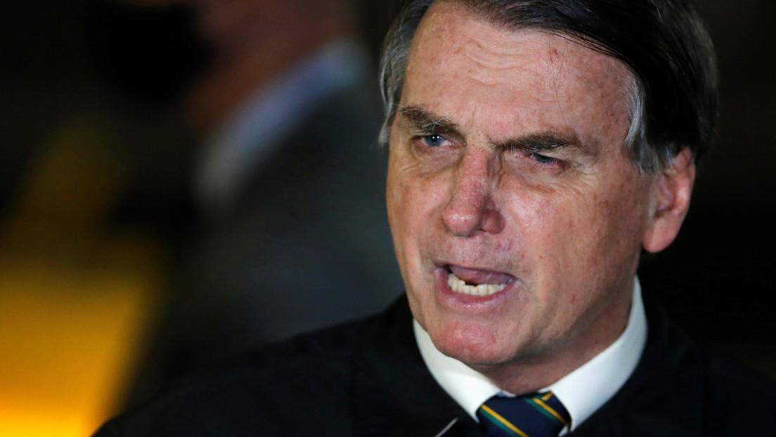 Bolsonaro nombra a un general al frente de Salud tras la renuncia de sus dos ministros anteriores