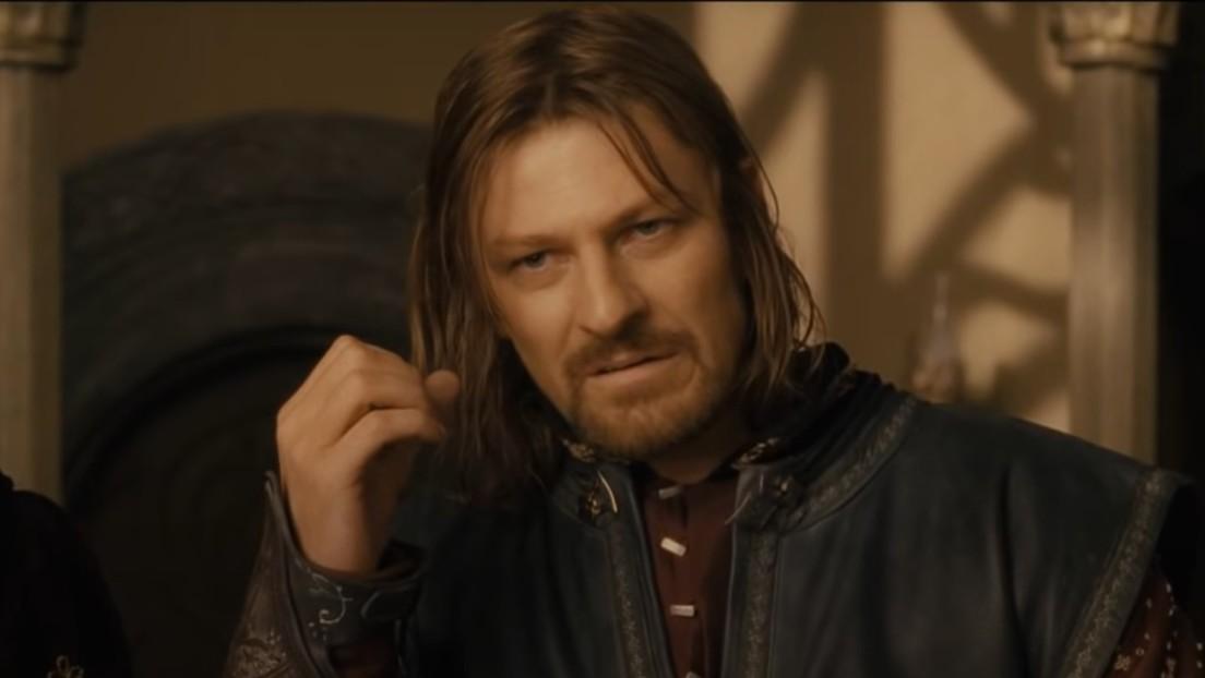 El director de 'El Señor de los Anillos' cuenta la historia detrás del famoso meme de Boromir