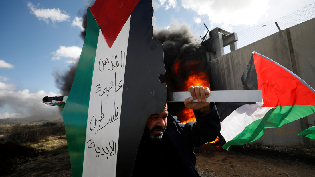 """Jordania advierte a Israel de que su plan de anexión de territorios palestinos """"no quedará sin respuesta"""" y desencadenará un """"conflicto más feroz"""""""