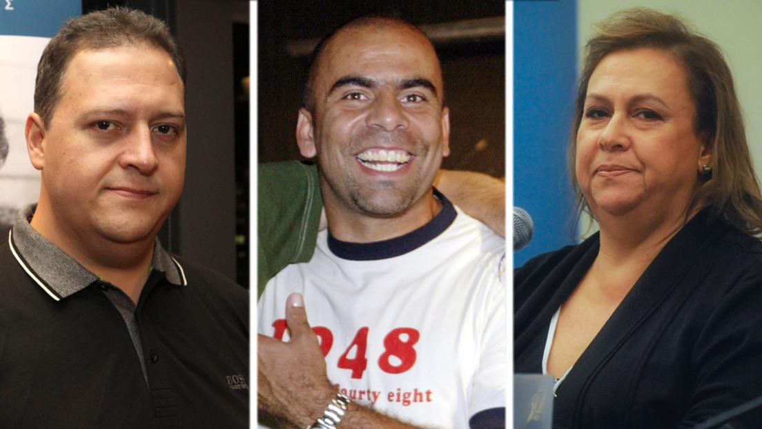 El hijo y la viuda de Pablo Escobar van a juicio por presunto 'narcolavado'