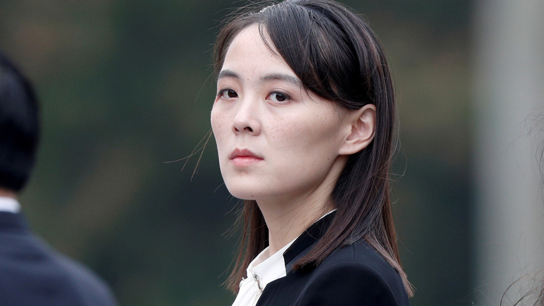 """La hermana de Kim Jong-un asegura que Corea del Sur """"enfrentará la peor etapa"""" si no cesa la propaganda contra Pionyang"""