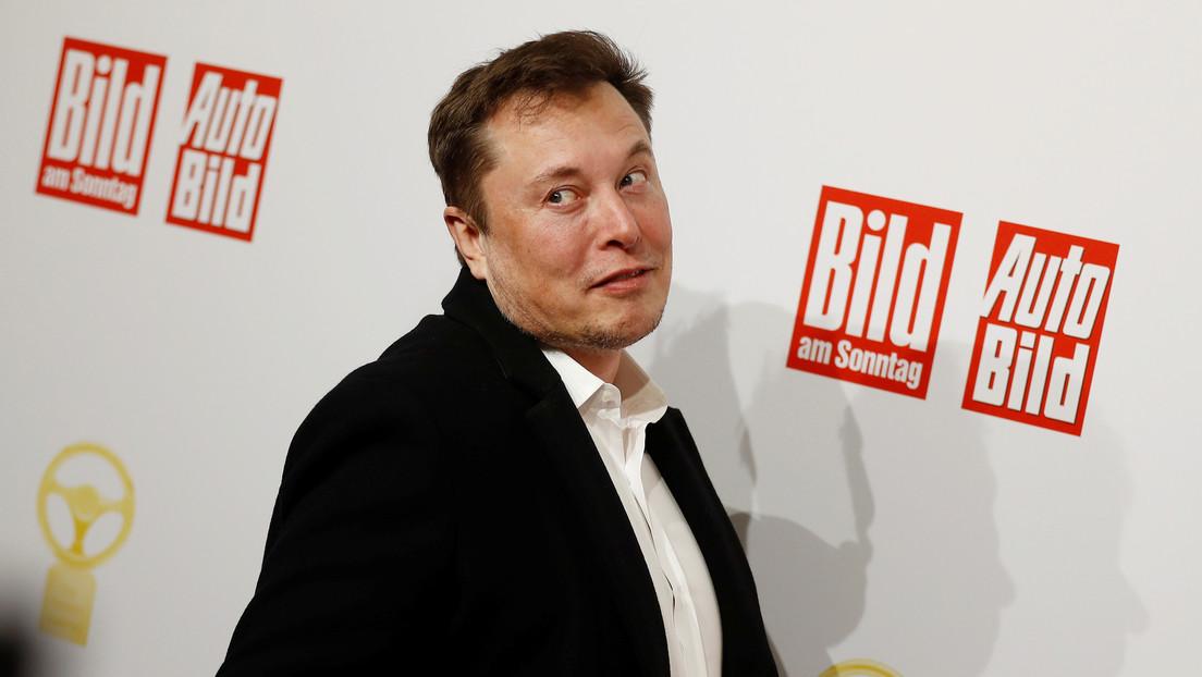 """Elon Musk plantea que """"es hora de dividir Amazon"""" y se posiciona en contra de los monopolios"""