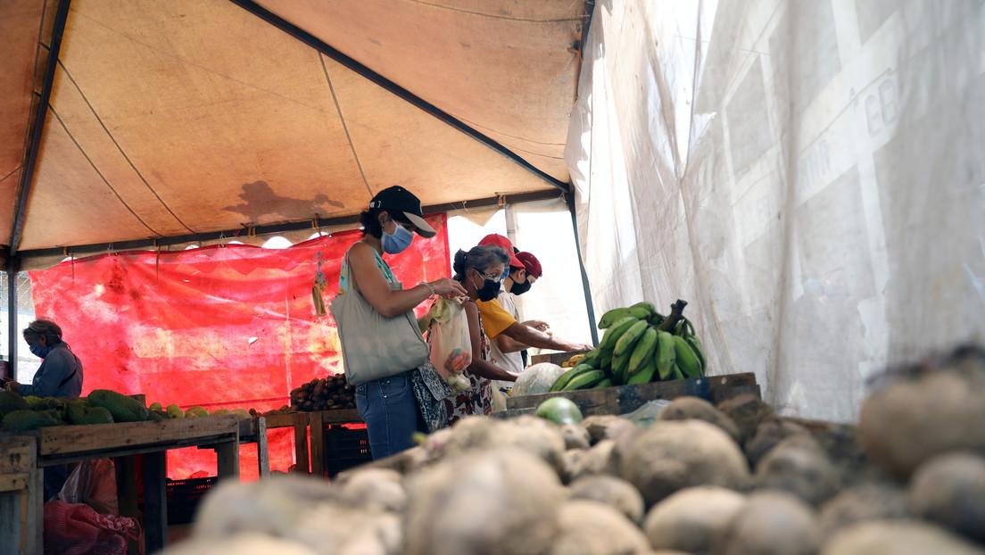 Venezuela registra 135 nuevos casos de coronavirus y supera los 2.000 contagios