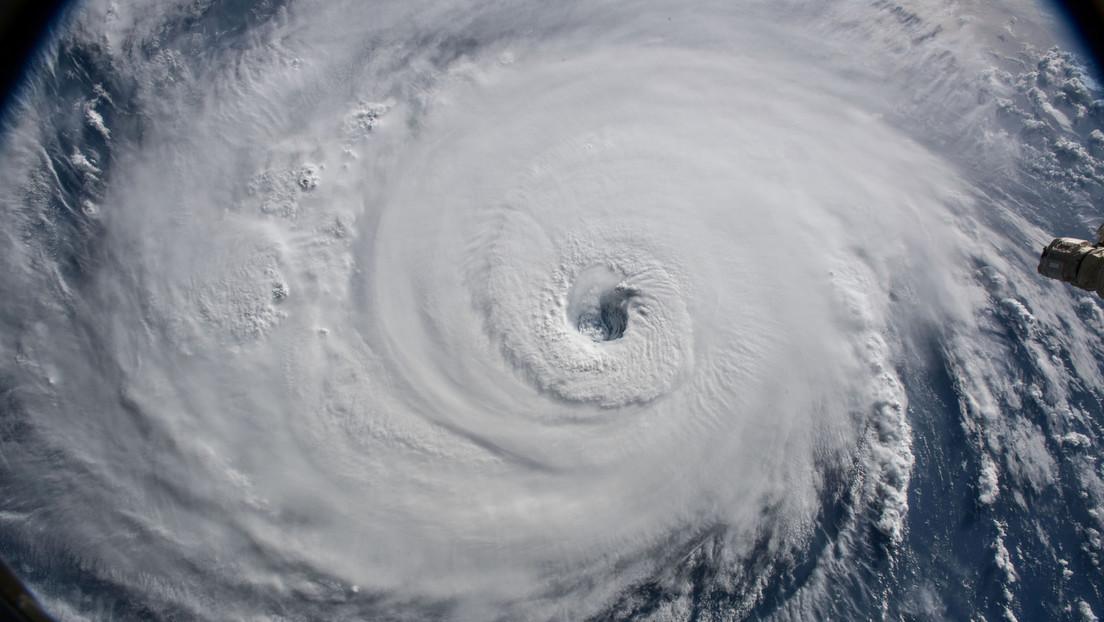 La temporada de huracanes en el Atlántico empieza este año con un récord