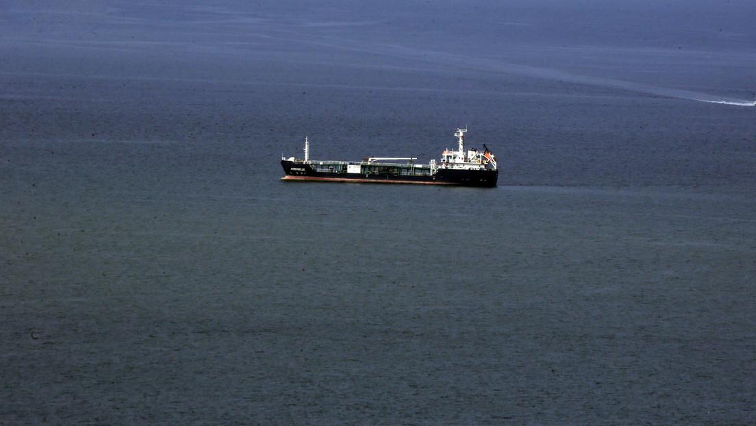 Varios barcos detectan que están navegando en círculos, incapaces de seguir su rumbo: ¿a qué se debe el fenómeno?
