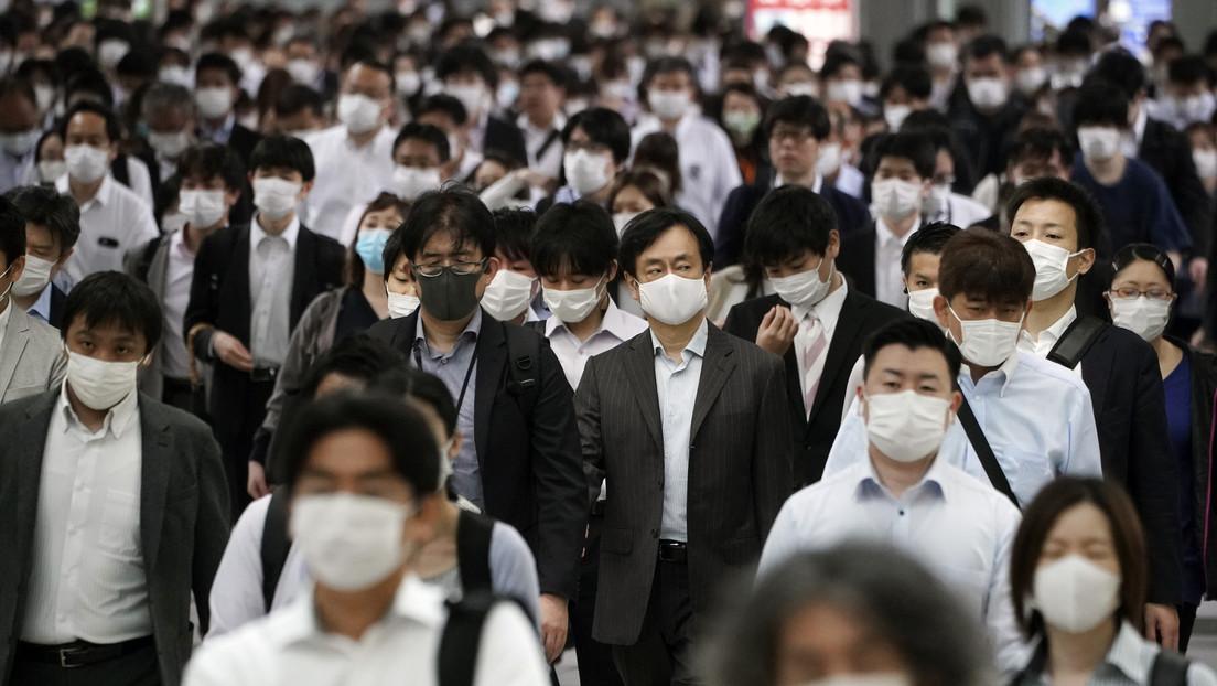 """La OMS sobre la pandemia de covid-19: """"Esto no ha terminado hasta que no haya virus en ningún lugar del mundo"""""""