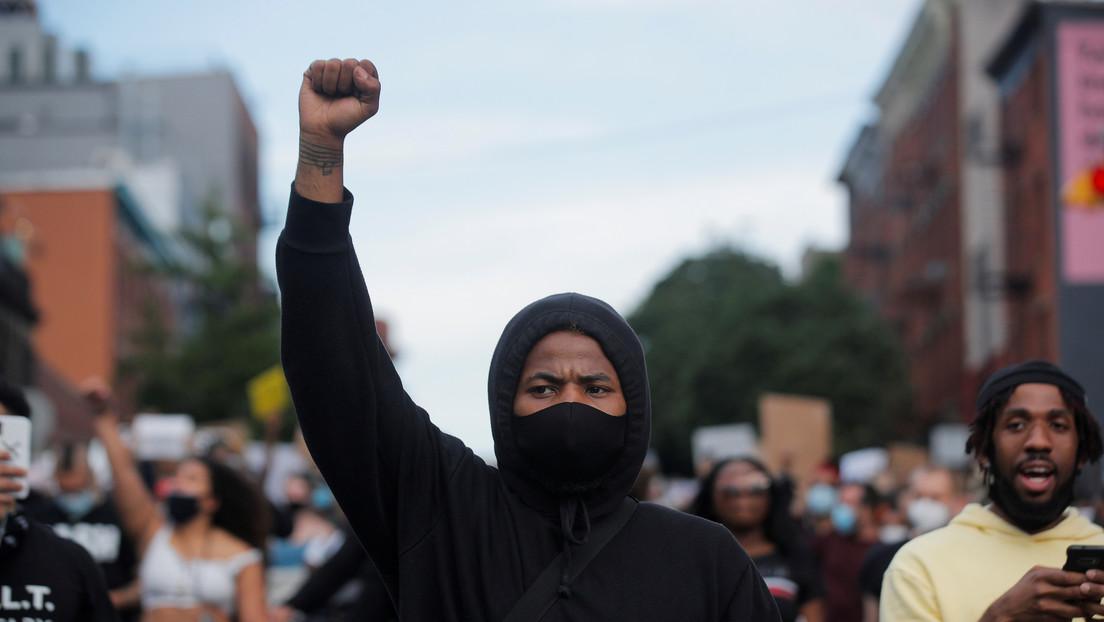 De la emancipación de 1865 al homicidio de George Floyd: 4 puntos para comprender las protestas raciales en EE.UU.