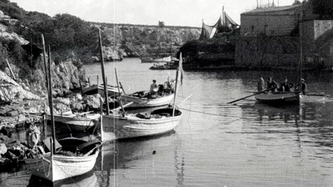 'Mallorca', el descubrimiento casual durante el confinamiento que podría cambiar la historia del cine en España