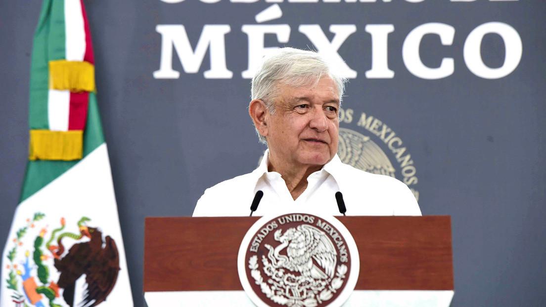 López Obrador responde al gobernador de Jalisco tras la muerte de Alejandro Giovanni en custodia policial