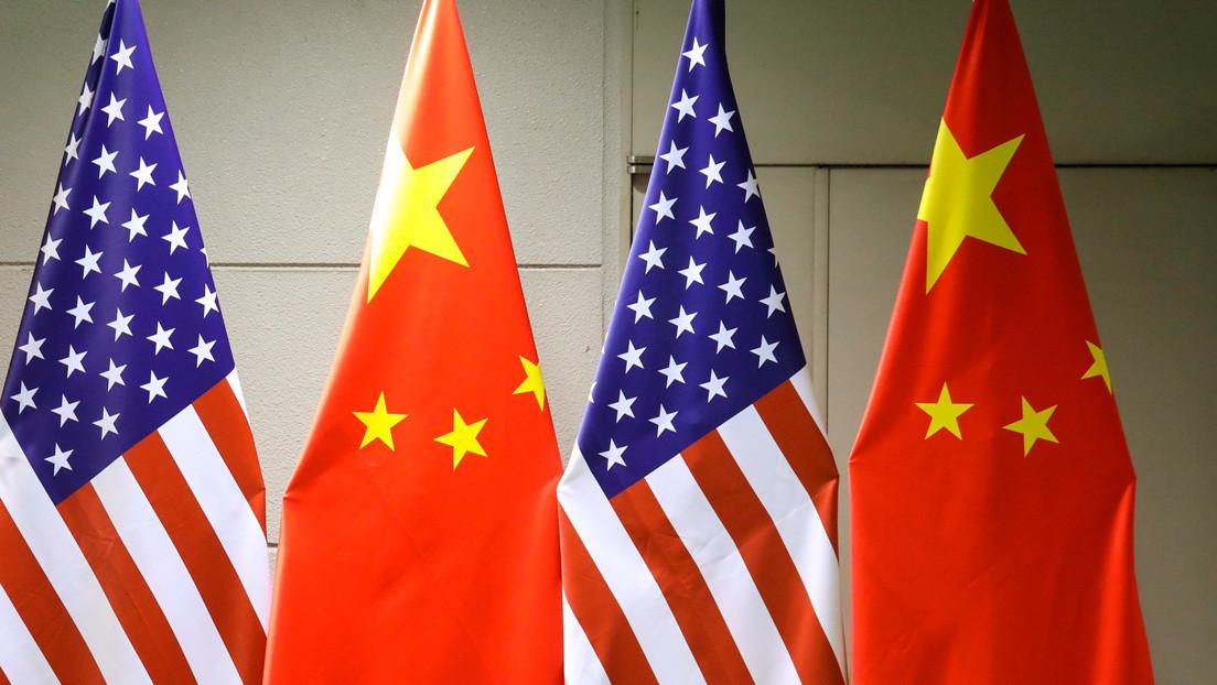 """Trump: """"Veo el acuerdo comercial con China un poco diferente de lo que lo vi hace tres meses"""""""