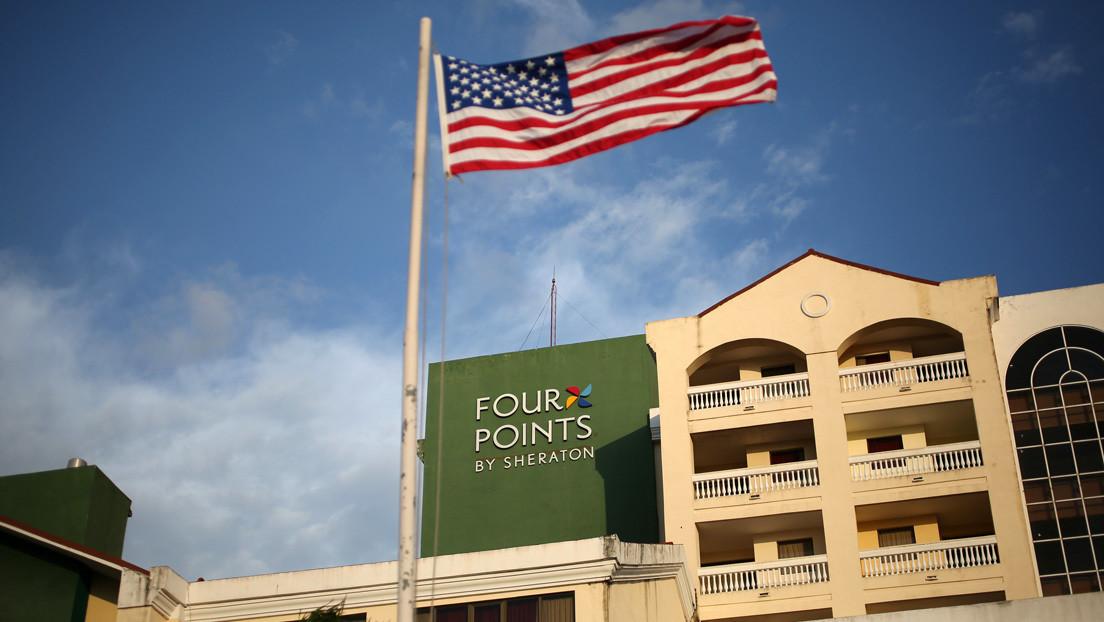 La cadena hotelera Marriott dice que el Gobierno de Trump le ordenó cesar sus operaciones en Cuba