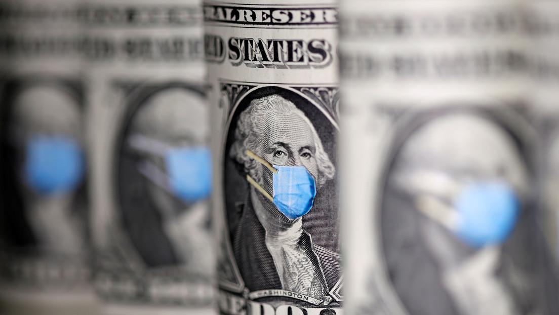 Los magnates de EE.UU. son desde marzo 565.000 millones de dólares más ricos mientras 42,6 millones de ciudadanos pierden el trabajo