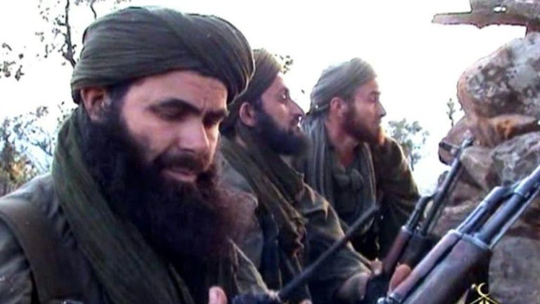Ejército francés mata al jefe de Al Qaeda en el Magreb