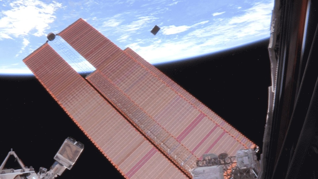 Satélite de la NASA del tamaño de un maletín bate récord y se convierte en el más pequeño en detectar un exoplaneta