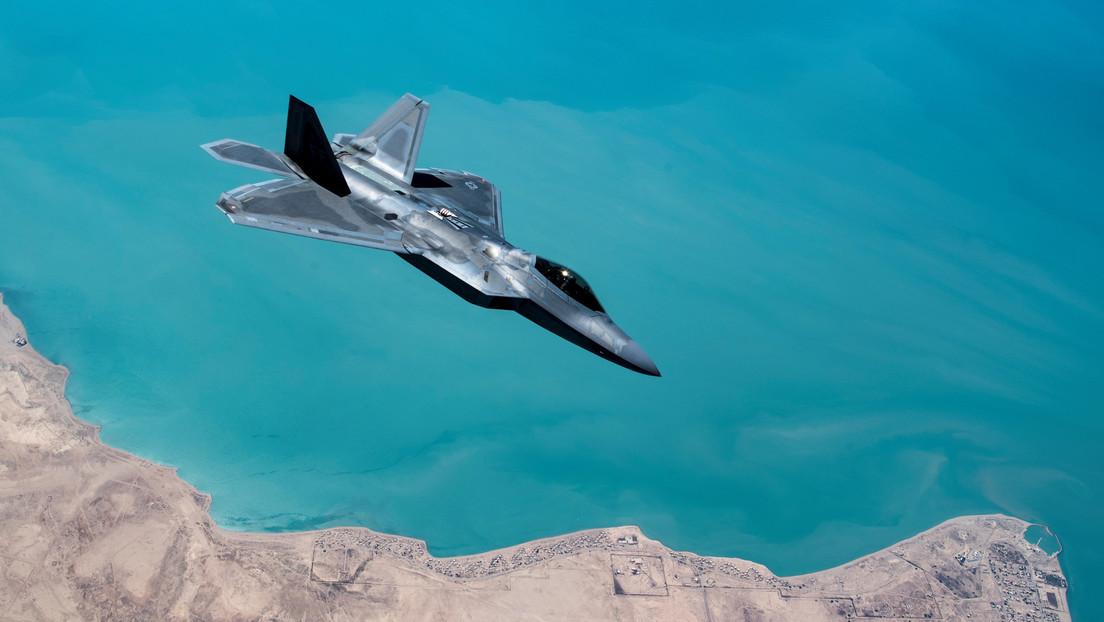 Planean enfrentar en el aire un dron autónomo y un avión de combate pilotado