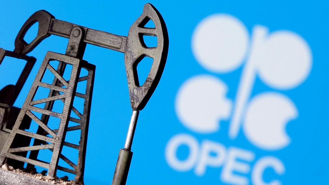 La OPEP y sus aliados acuerdan extender hasta finales de julio los recortes profundos de la producción de petróleo