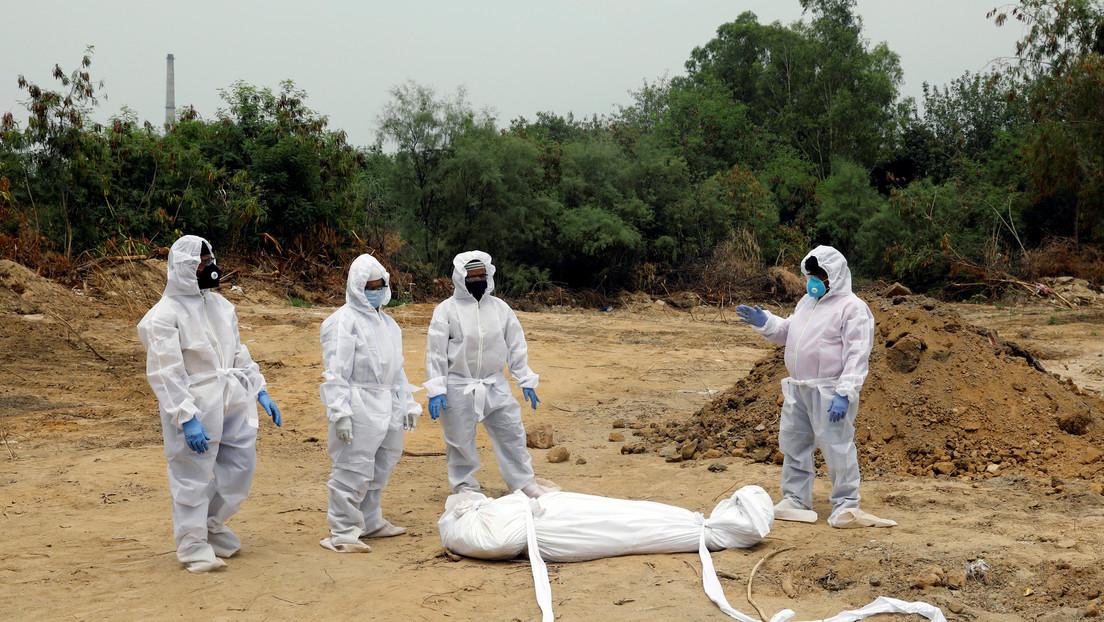 Coronavirus deja más de 400 mil muertos en el mundo