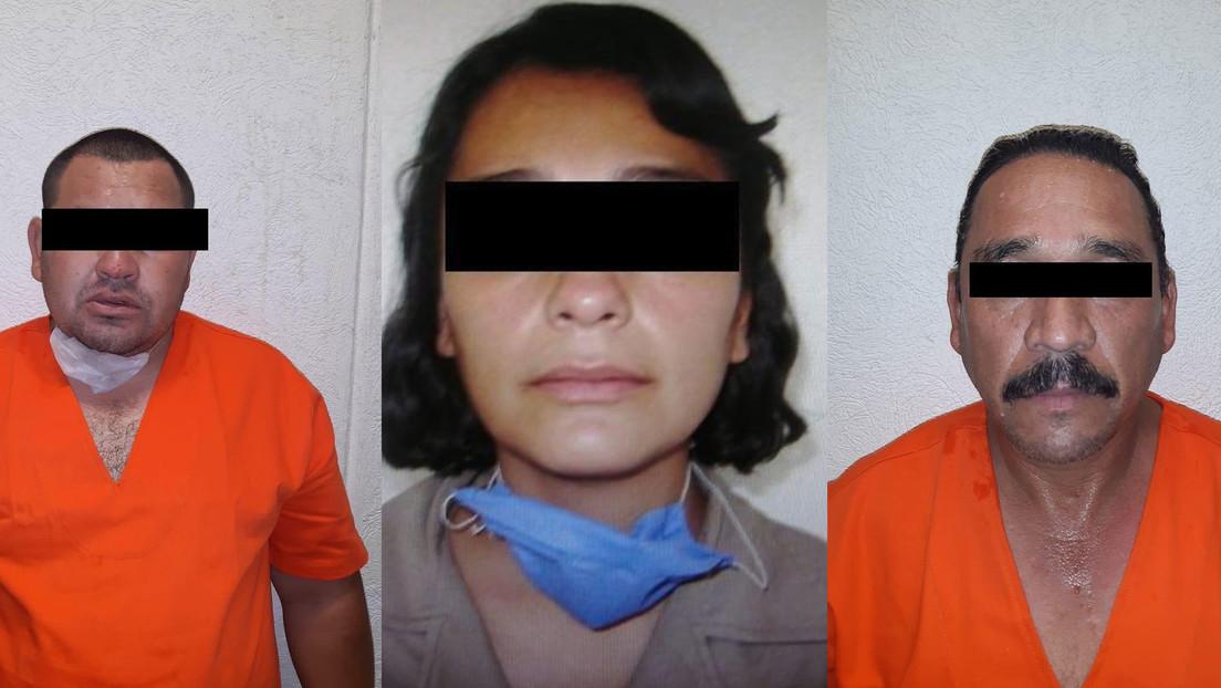 Revelan la identidad de los oficiales involucrados en la muerte de Giovanni López bajo custodia policial en México