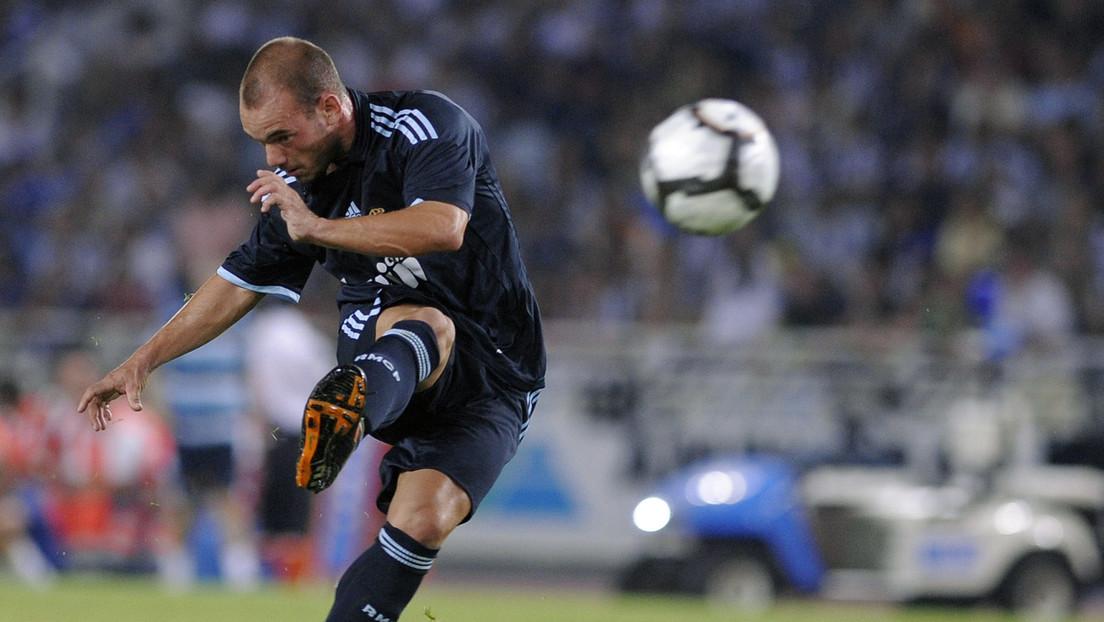 """""""Podría haberme convertido en Messi o Ronaldo, simplemente no tenía ganas"""", confiesa un exjugador del Real Madrid"""