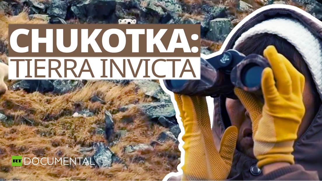 Chukotka: tierra invicta