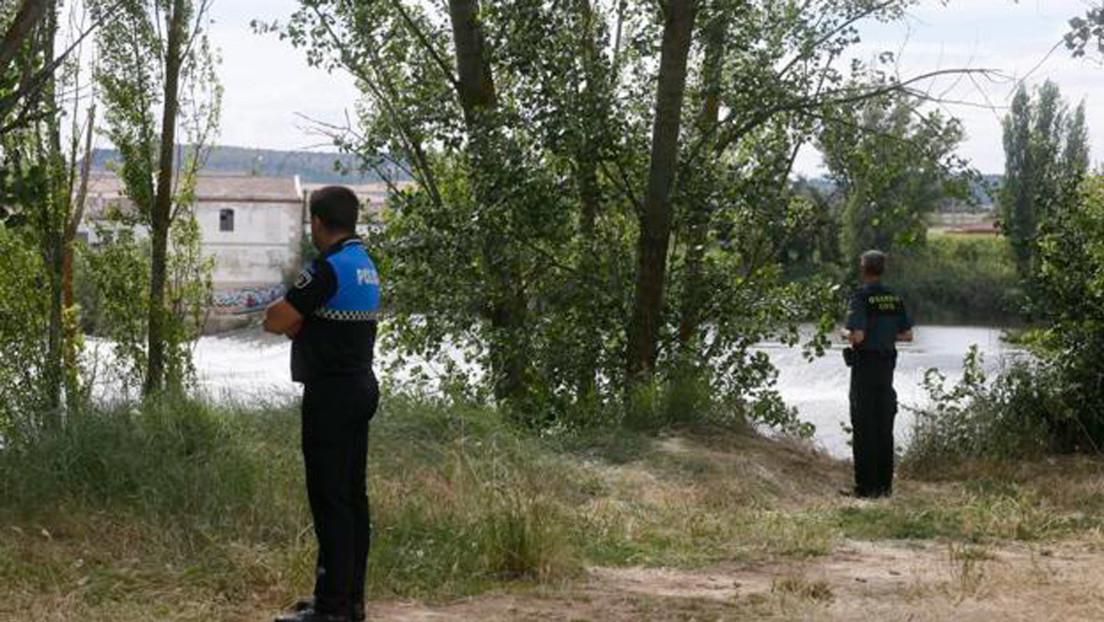 La Policía española rastrea un río tras el avistamiento de un cocodrilo del Nilo en una zona popular entre bañistas