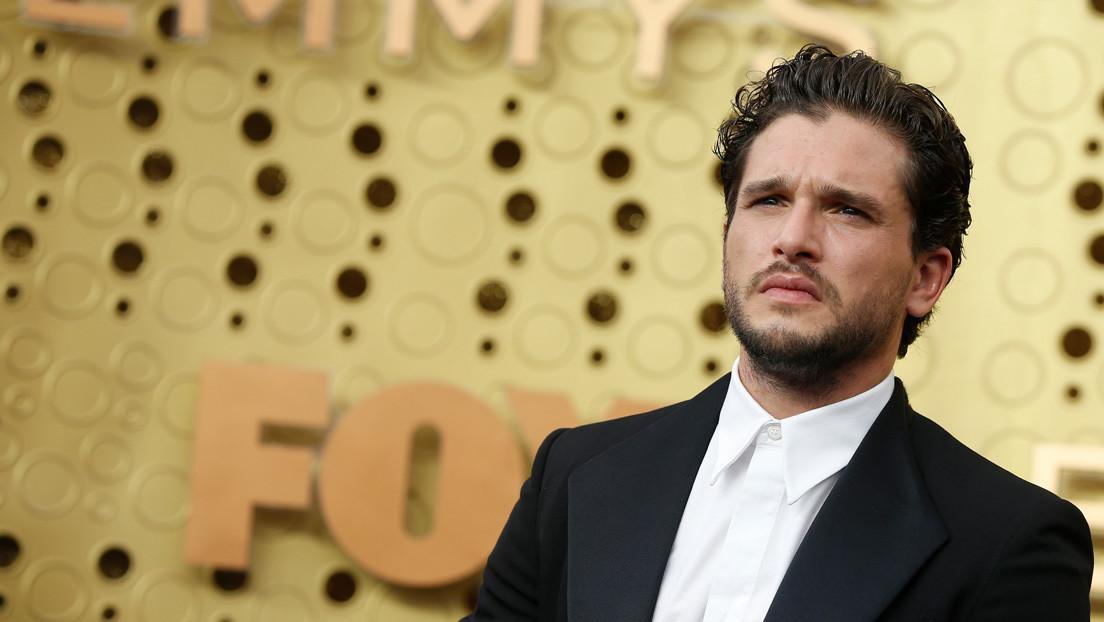 El actor que dio vida a Jon Snow en 'Juego de tronos' revela por qué no habría sido un buen rey para finalizar la serie
