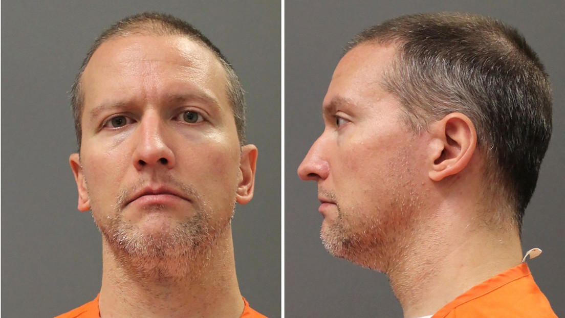 Fijan una fianza de 1,25 millones de dólares para el policía que mató a George Floyd